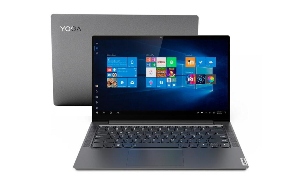 لينوفو تعلن عن Yoga S740 ، أول كمبيوتر محمول للعلامة التجارية مزود بكاميرا الأشعة تحت الحمراء و Wi-Fi 6