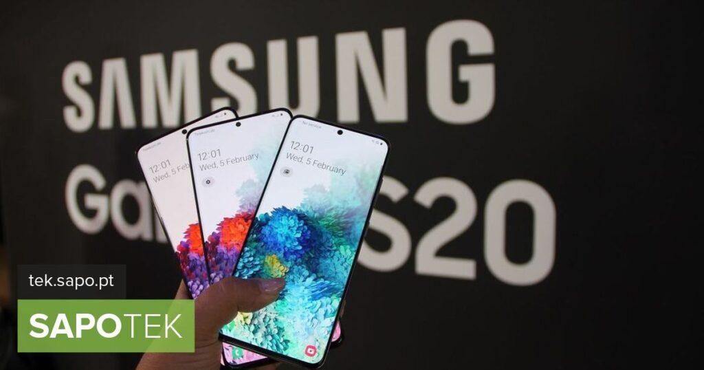 ماذا يوجد داخل Galaxy S20 Ultra الجديد؟ تعرض Samsung كل شيء في الفيديو - المعدات