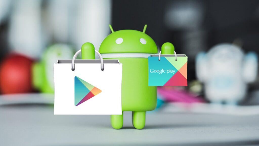 كيفية تثبيت متجر Google Play على هاتف Android الذكي الخاص بك