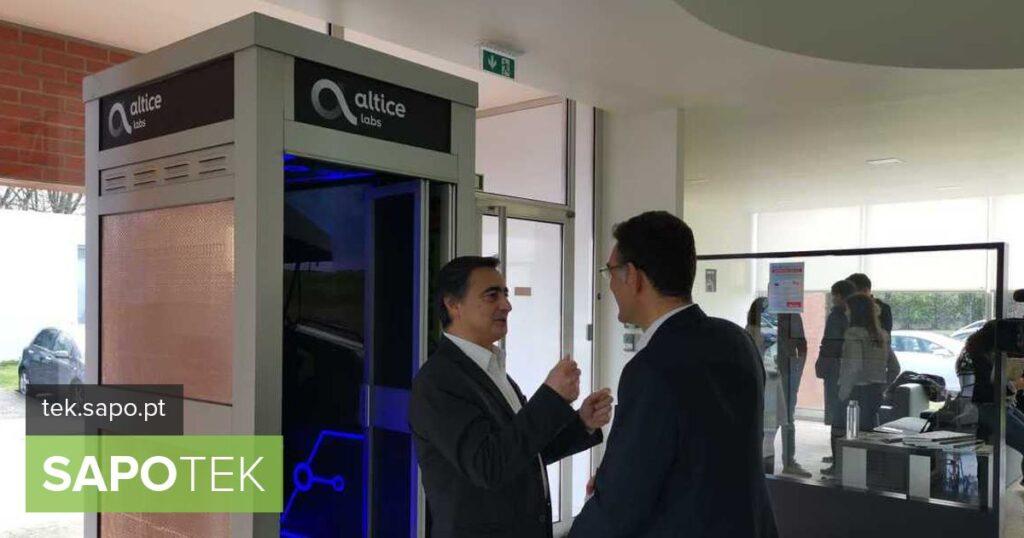 من WiFi 7 إلى الإشعاع الشمسي: 5 مشاريع Altice Labs قادرة على تغيير المستقبل - الأعمال