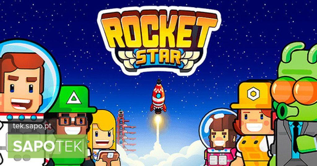 هل أنت من محبي قصص وكالة ناسا و SpaceX؟ هناك لعبة حيث يمكنك بناء صواريخ فضائية - Android