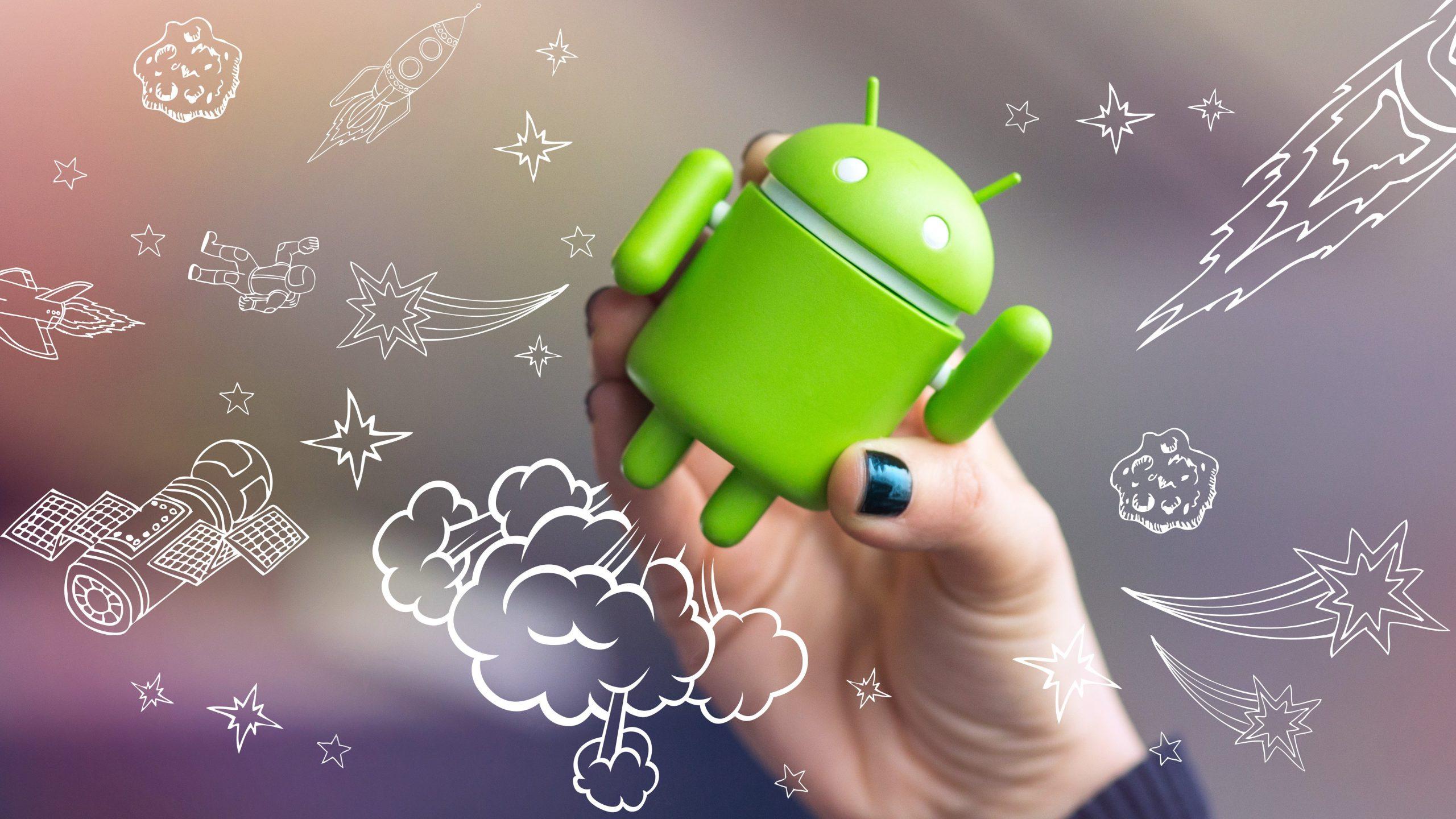 هل هاتفك الذكي بطيء؟  تعرّف على كيفية تحرير المساحة والذاكرة باستخدام التطبيقات