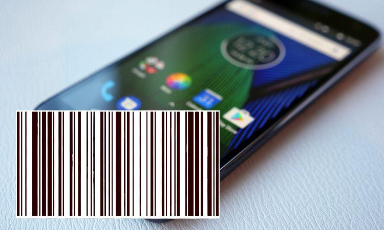 يتم توفير مشغل Moto G5 بواسطة Google