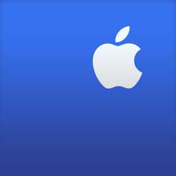 رمز تطبيق Apple Support