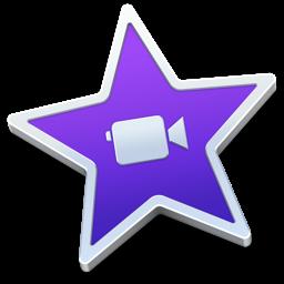 رمز تطبيق IMovie
