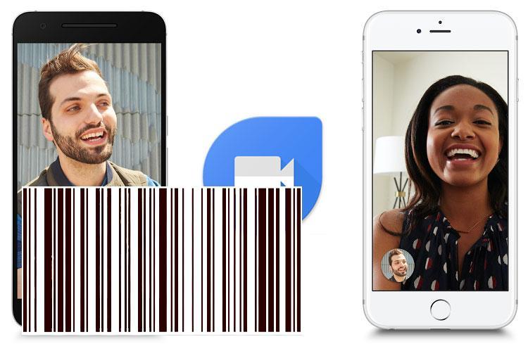 يدعم Google Duo المراسلة الصوتية والمرئية