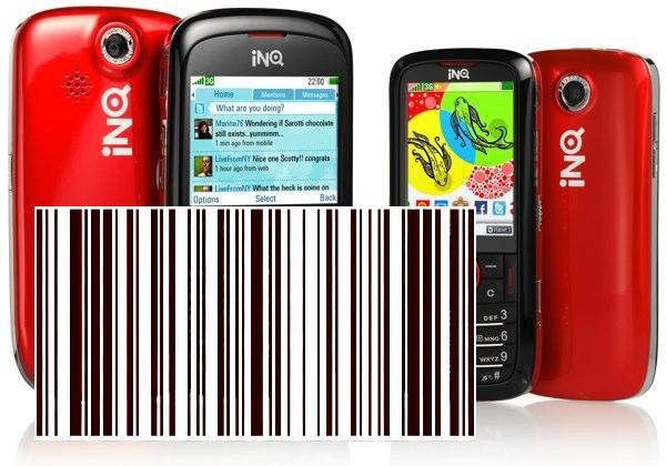 يطلق INQ Mobile هاتفين قادرين على المزامنة مع iTunes