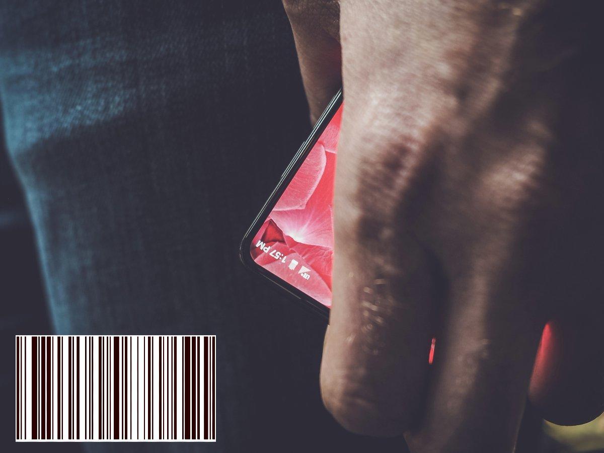يكشف Andy Rubin عن جهاز Android بلا حدود