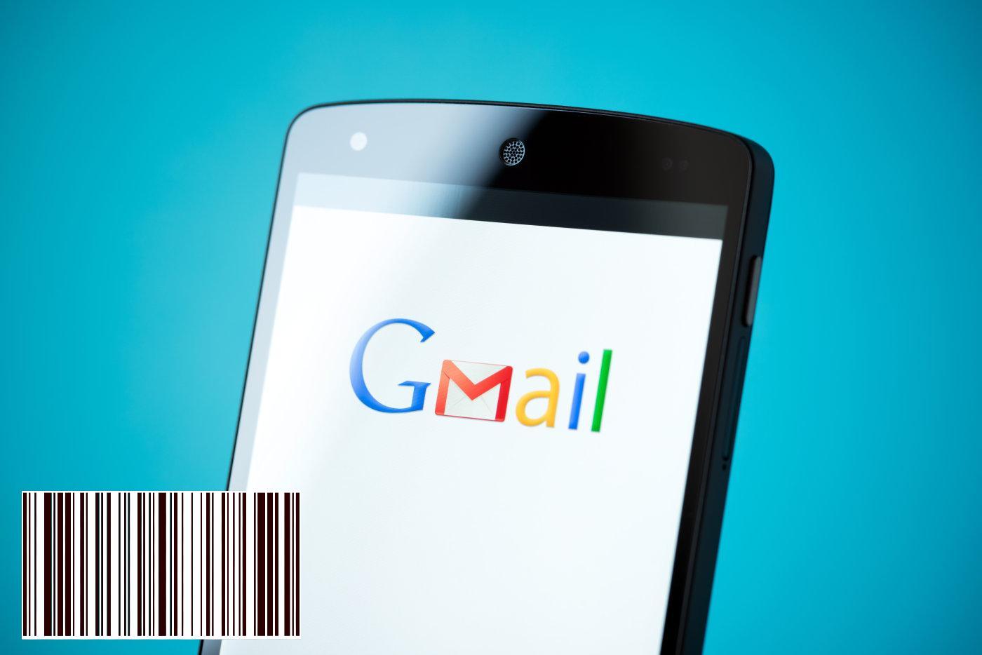 يمكن أن تساعد هذه الأوامر في مسح صندوق بريد Gmail