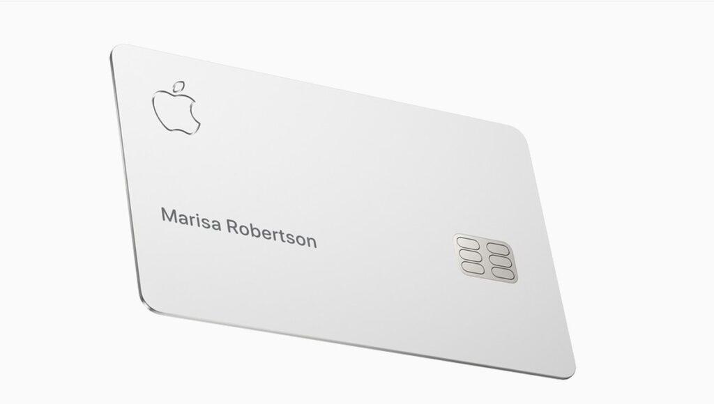 يمكن إطلاق بطاقة Apple Card ، بطاقة الائتمان بدون رسوم سنوية ، في أغسطس | إنتاجية