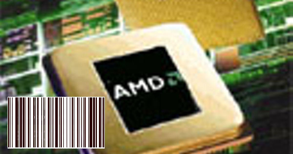 ينمو سوق المعالجات مع زيادة حصة AMD