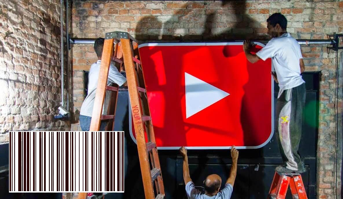يوتيوب يحمل Aulão لمنشئي المحتوى