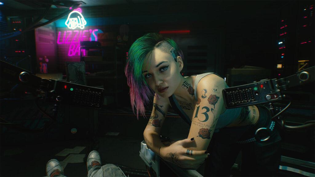 يُظهر Cyberpunk 2077 تتبع الأشعة في مقطع دعائي جديد ويؤكد إطلاقه لـ GeForce NOW