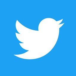 رمز تطبيق Twitter