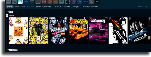 إطلاق مخروط جديد على Amazon Prime Video