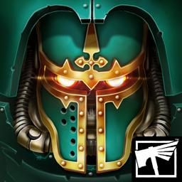 رمز التطبيق Warhammer 40000: Freeblade