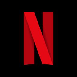 رمز تطبيق Netflix