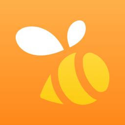 رمز تطبيق Foursquare Swarm: تطبيق تسجيل الوصول