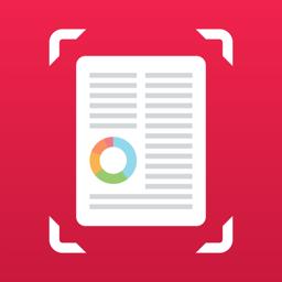 رمز تطبيق ScanPro - المستندات و PDF و OCR