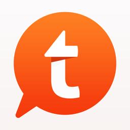 رمز تطبيق Tapatalk - أكثر من 200000 منتدى