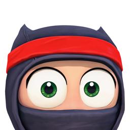 أيقونة تطبيق Clumsy Ninja