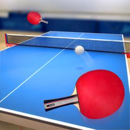 رمز تطبيق Table Tennis Touch