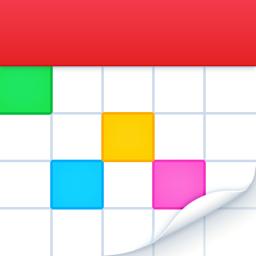 رمز تطبيق رائع - التقويم والمهام