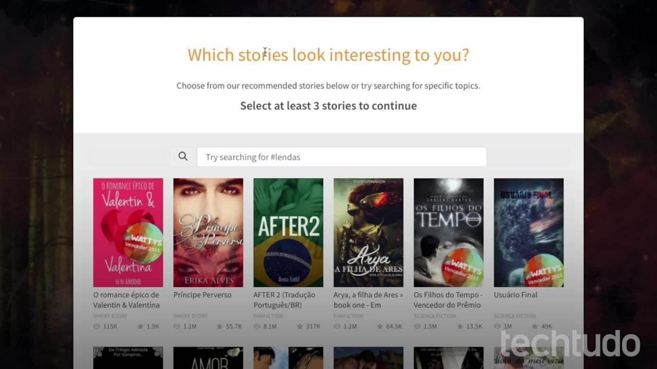 Wattpad Web: تعرف على كيفية استخدام الموقع لقراءة الكتب المجانية