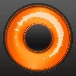 رمز تطبيق Loopy HD: Looper