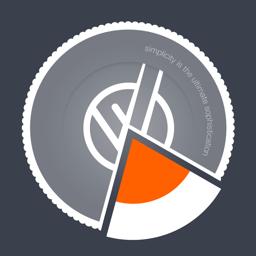 MoneyWiz 2 - رمز تطبيق Personal Finance