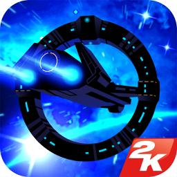 أيقونة تطبيق Sid Meier's Starships