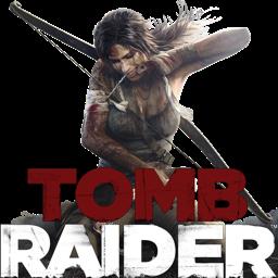 رمز تطبيق Tomb Raider