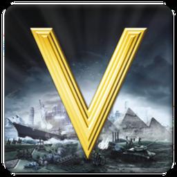 رمز تطبيق Civilization® V
