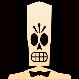 رمز التطبيق Grim Fandango Remastered