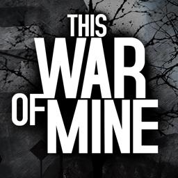 رمز تطبيق War of Mine