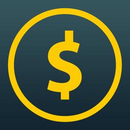 رمز تطبيق Money Pro: التمويل الشخصي