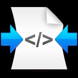 تصغير رمز التطبيق