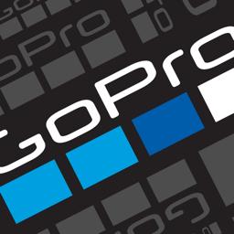 رمز تطبيق GoPro