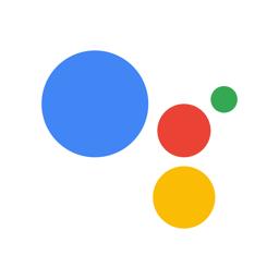 رمز تطبيق مساعد Google
