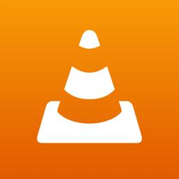 رمز تطبيق VLC للجوال