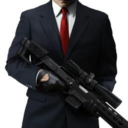 أيقونة تطبيق Hitman Sniper