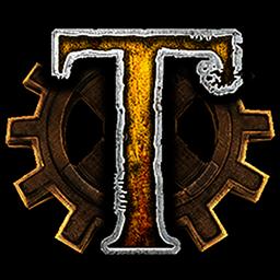 رمز تطبيق Trine