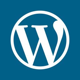 رمز تطبيق WordPress