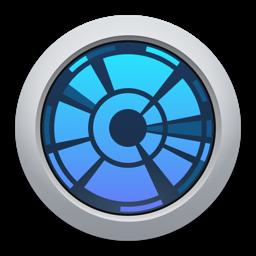 رمز تطبيق DaisyDisk