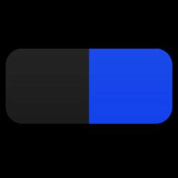 رمز تطبيق PopClip