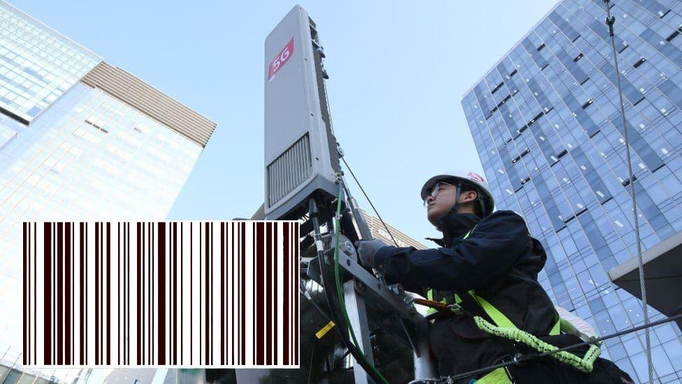 سيحاول Vivo شبكة 5G في 8 مدن في البرازيل