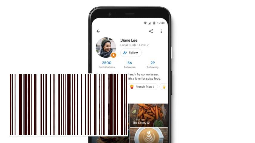 تابع المستخدمين واحصل على توصيات وتحديثات على خرائط Google