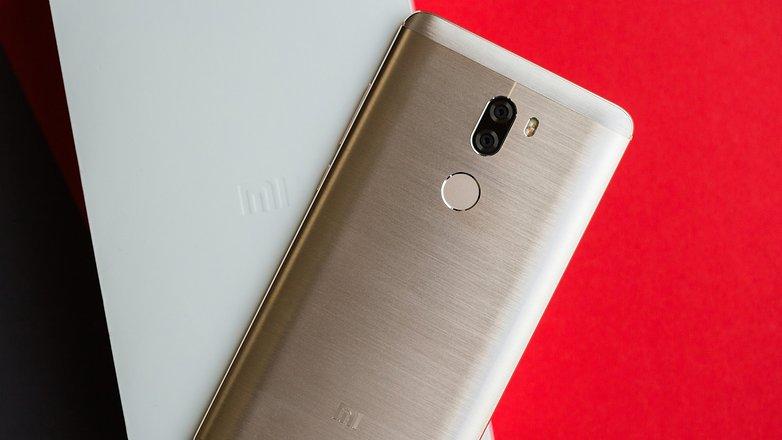 AndroidPIT Xiaomi Mi 5s Plus 0001