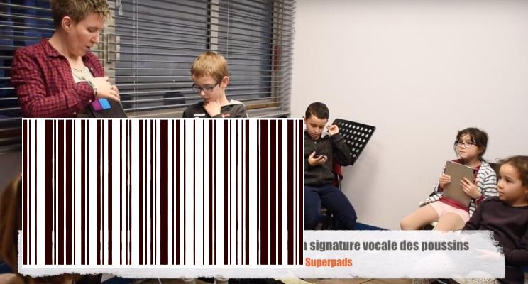 Super Pads Escola francesa