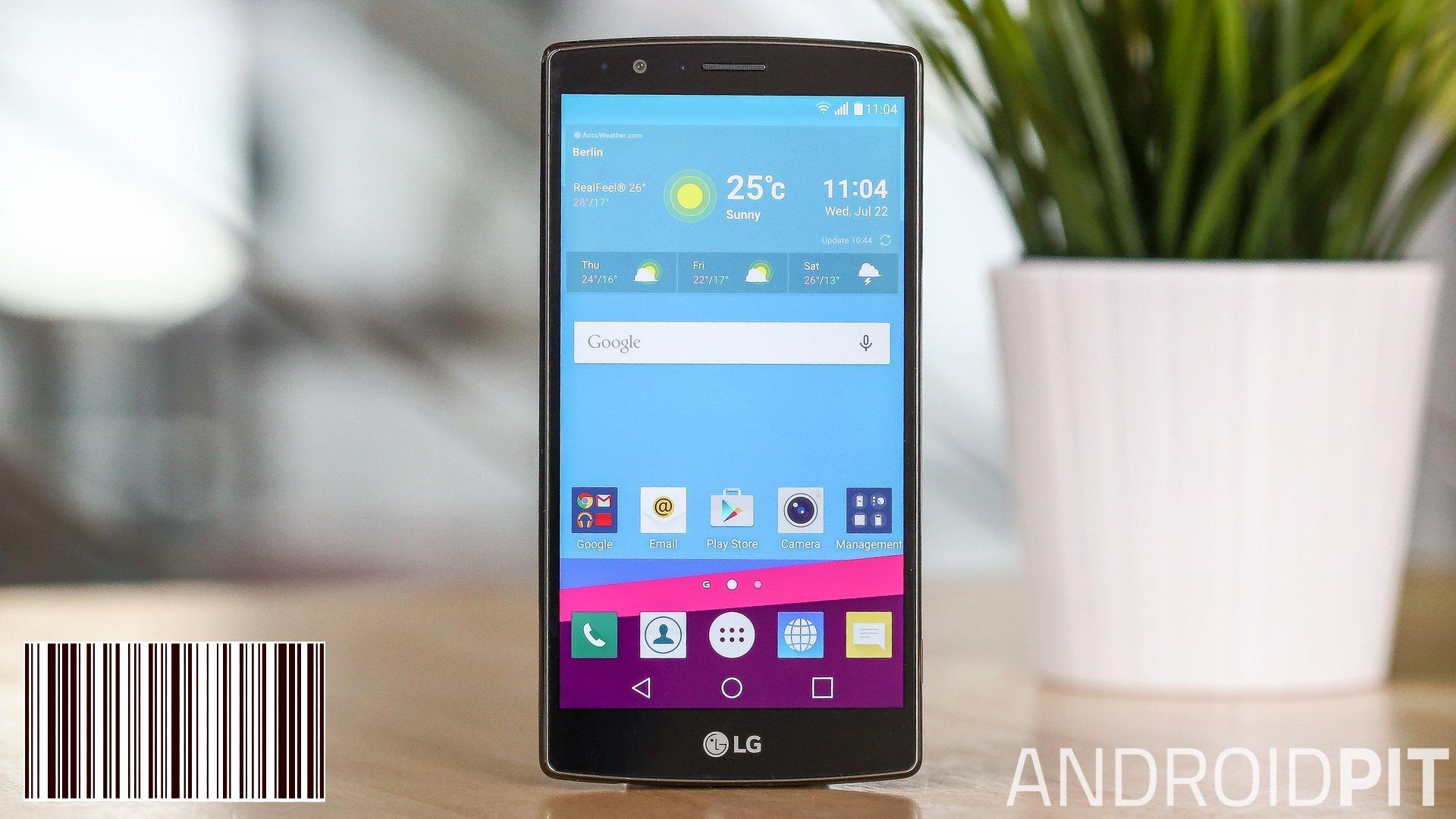 LG G4: 15 نصيحة وحيل لتحصل على أقصى استفادة من الجهاز!